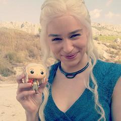 funko de Daenerys Targaryen