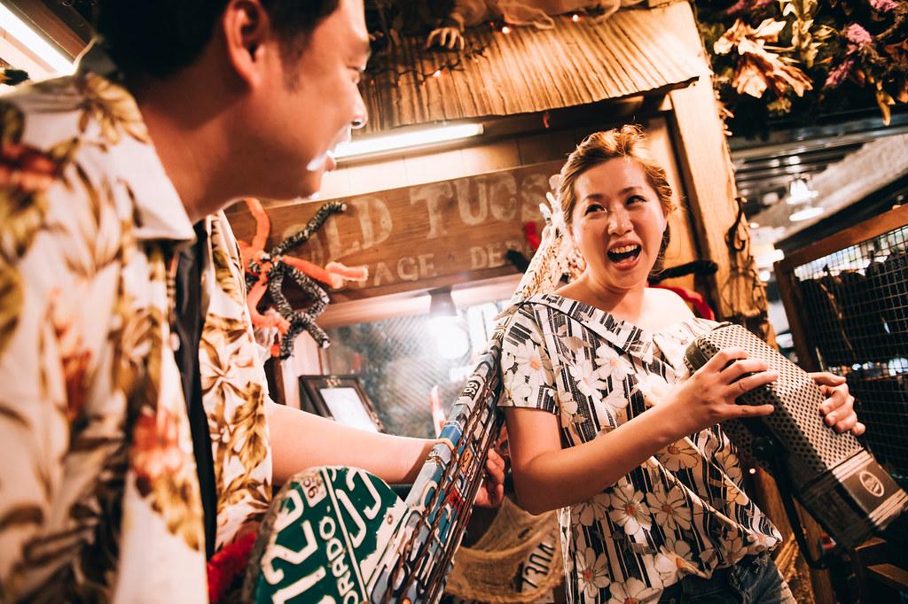 20151020|信宏&綠芳|沖繩婚紗
