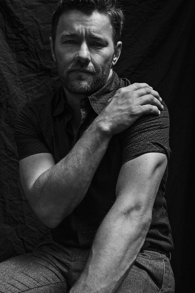 Джоэл Эдгертон — Фотосессия для «Loving» на «CFF» 2016 – 3