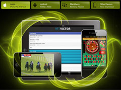 Betvictor Mobile Betting Platforms