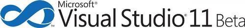 Visual Studio 11 Beta Logo