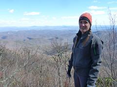 Me, M2S Trail