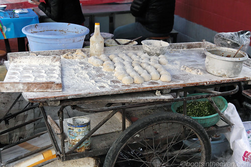Dumpling Formation