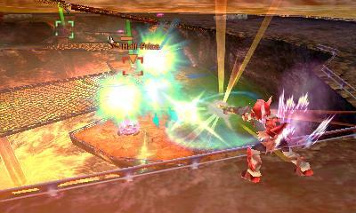 3DS_KidIcarusUprising_Lava Basin - 02