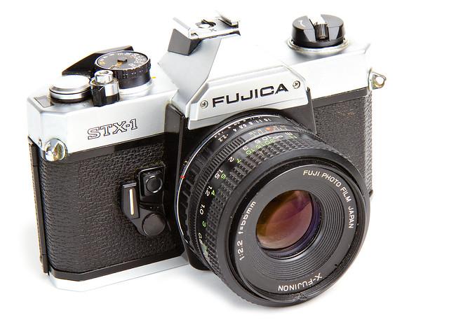 Fuji Fujica STX-1
