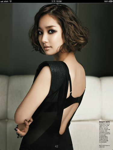 Korea Celebrity Fashion 19