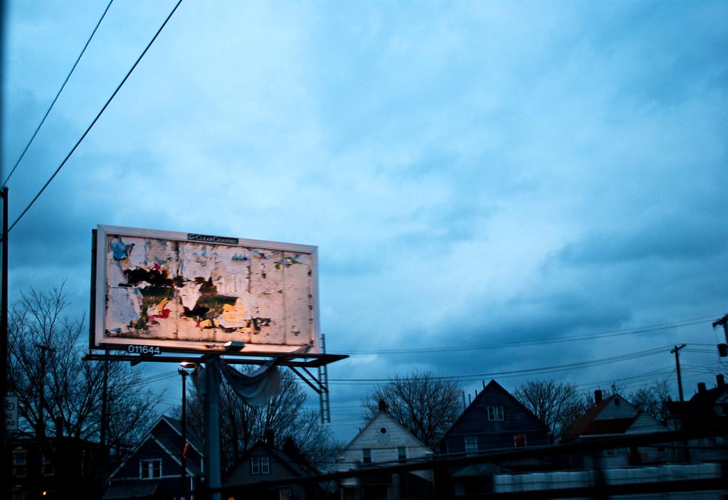 365-243 Billboard