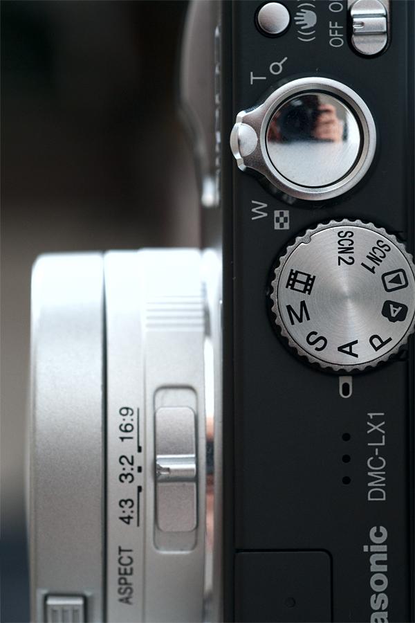 DMC-LX1