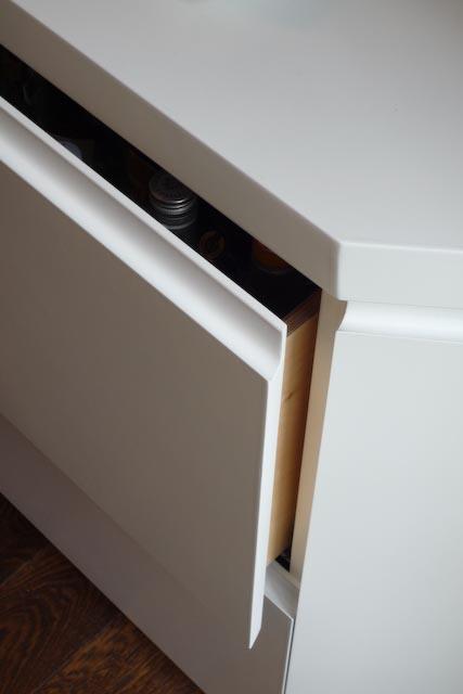 Bespoke Furniture - alcoves