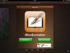 iBookcreator