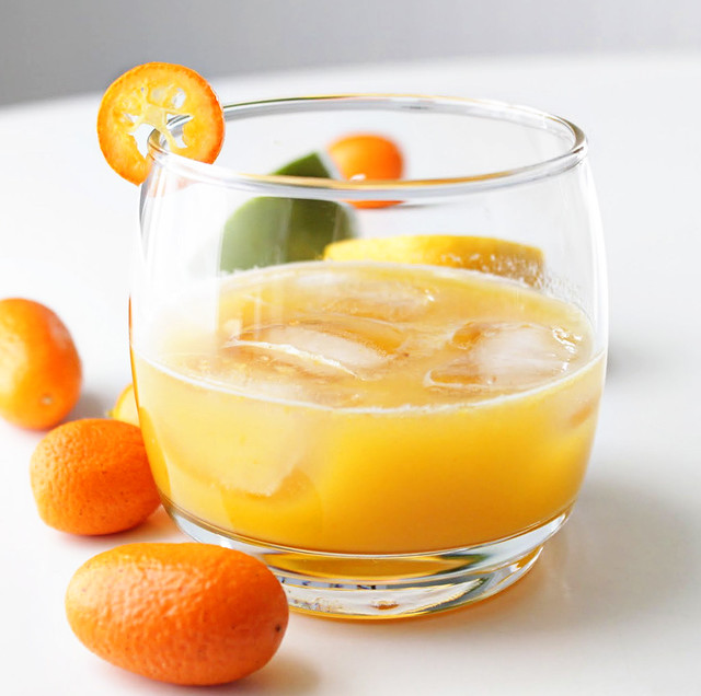 Refreshing Spring Cocktails For Thirsty Thursday