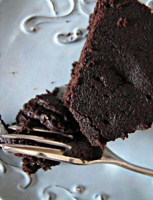 Torta Fondente al Caffè e Cardamomo (2)