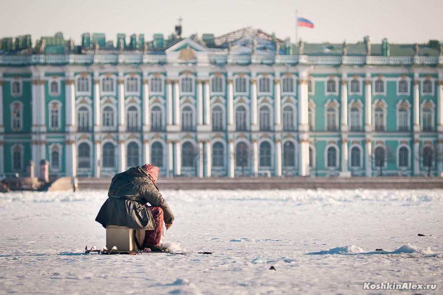 Петербург такой Петербург