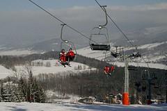 SKIPARK Filipovice - lyžování pro každého za výhodné ceny