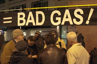 BAD GAS