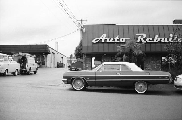 1964 Chevy Impala 2