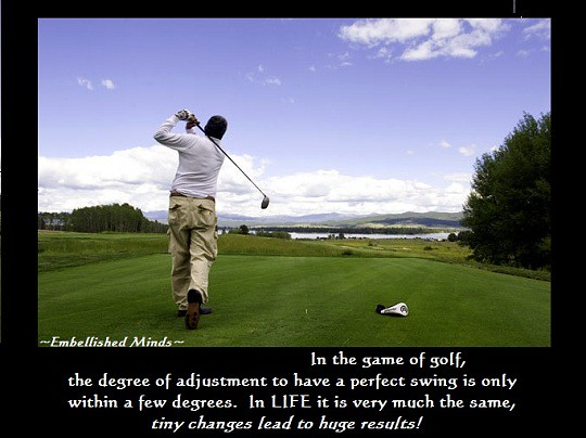 motivational quotes playing golf flickr photo sharing