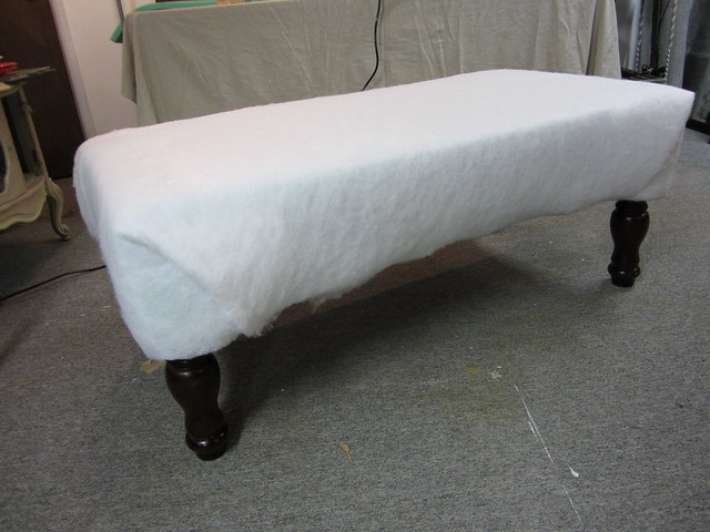 Coffee Table Into Ottoman