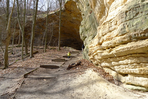 Starved Rock State Park Day 2