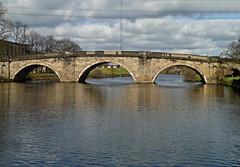 Ferry Bridge by Tim Green aka atoach