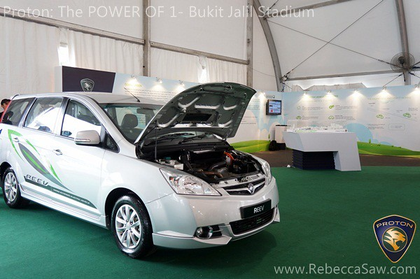 proton The POWER OF 1 - bkt jalil-053