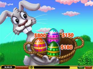 Easter Surprise - Easter Egg Bonus Game