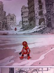 120315(2) - 漫畫家兼動畫監督「大友克洋」的最新全彩短篇連載《DJテック》將在下週六(24日)隆重推出!  (2/2)