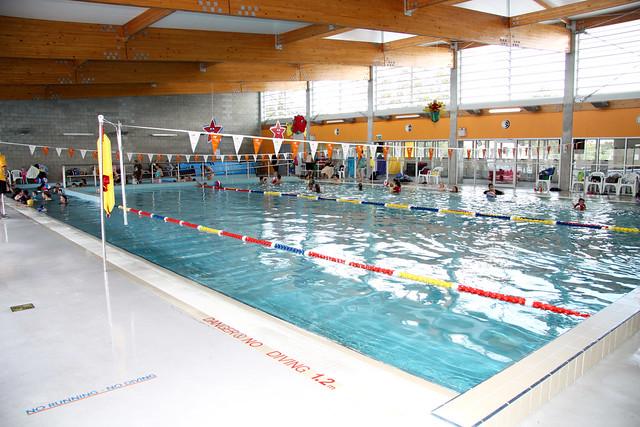 Mount gravatt east aquatic centre indoor pool explore - Brisbane city council swimming pools ...