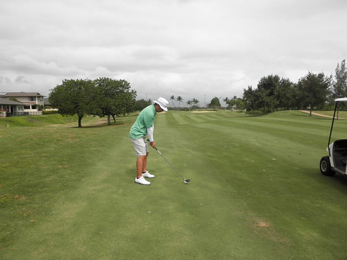 Hawaii Prince Golf Club 258