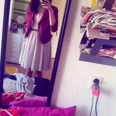 dressjacket