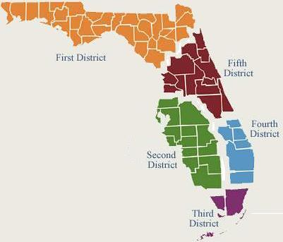 Florida-dca-map | MrJoeMSanchez | Flickr on