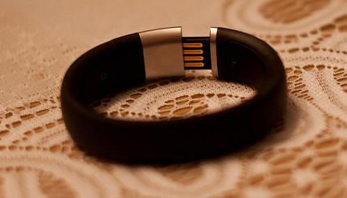 USB Nike+ Fuel Band