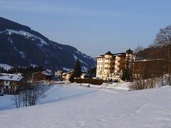 Hotel Silberberger auf dem Roggenboden