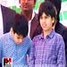 Kids join mother Priyanka Gandhi Vadra in Amethi (23)