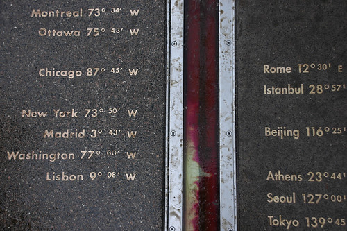 the Greenwich Meridian (2)