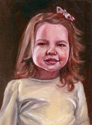 missy's portraits
