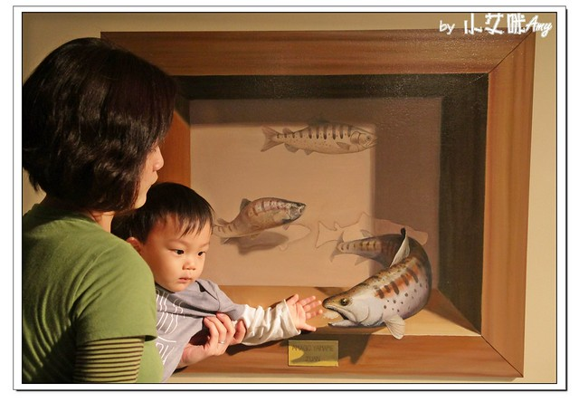 [3D展]高雄駁二藝術特區奇幻不思議日本3D幻視藝術畫展IMG_8119