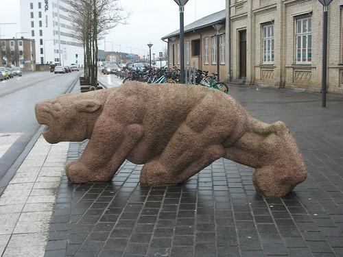 ØRNTOFT, Claus. Spændingsfelt, 2003: