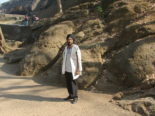 Yogi, Mumbai, India