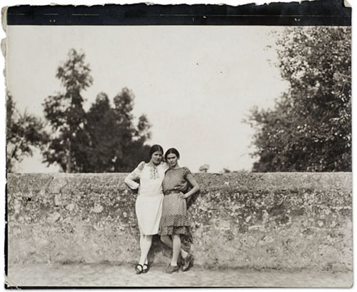 Frida: Suas Fotos