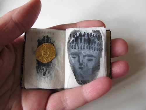 tiny sketchbook