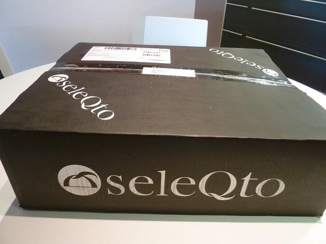 Envio de Seleqto.com