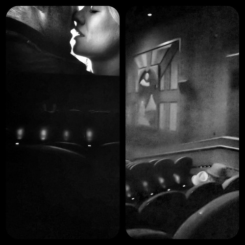 244/365- Movie Date by elineart