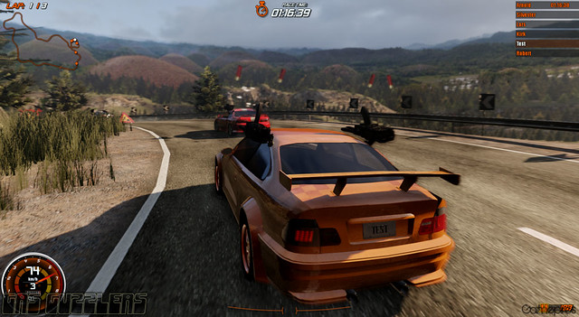 Gas Guzzlers: Combat Carnage (5)