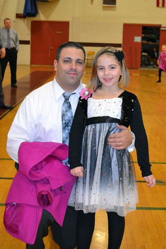 Bella and Daddy dance edited 2