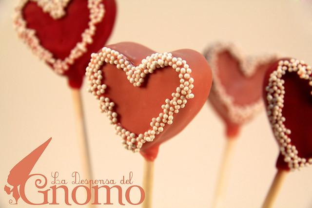 Latest Valentine Cake Designs