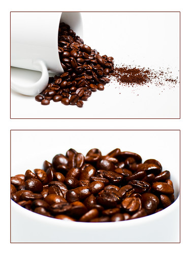 Coffee Diptych (Explored)