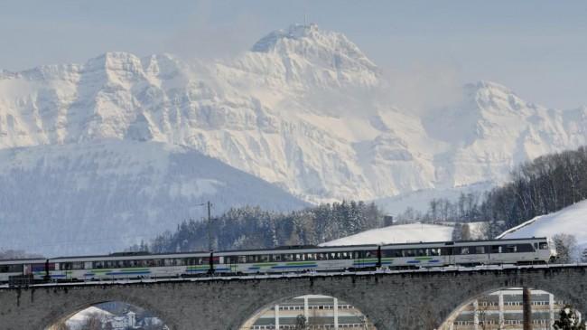 Voralpen Express