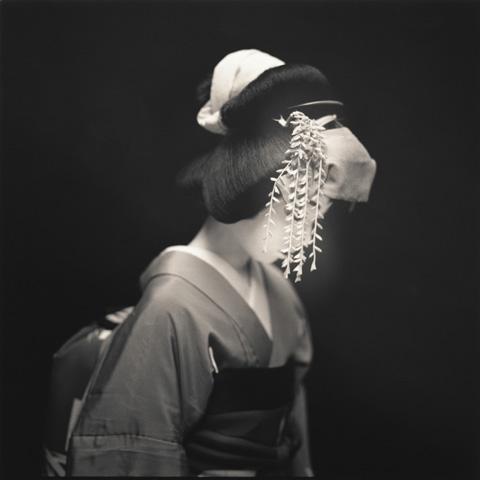 Hiroshi Watanabe, Jun Masuda as Oyanagi, Matsuo Kabuki, 2004