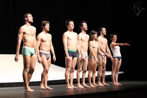 A Ballet Story - GUIdance 2012